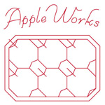 Apple Works by 大地ノ青果店